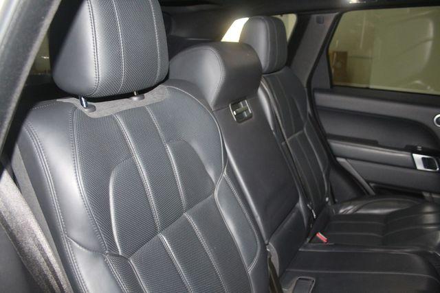 2016 Land Rover Range Rover Sport V8 Dynamic Houston, Texas 35