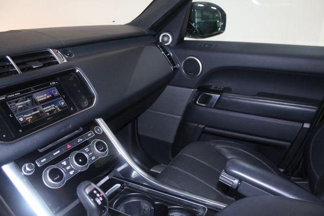 2016 Land Rover Range Rover Sport V8 Dynamic Houston, Texas 38