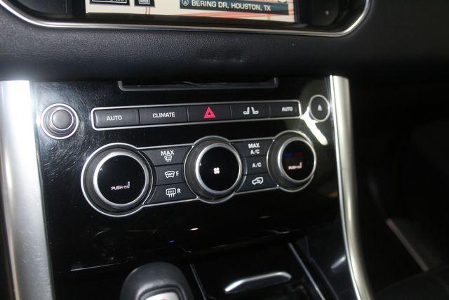 2016 Land Rover Range Rover Sport V8 Dynamic Houston, Texas 43