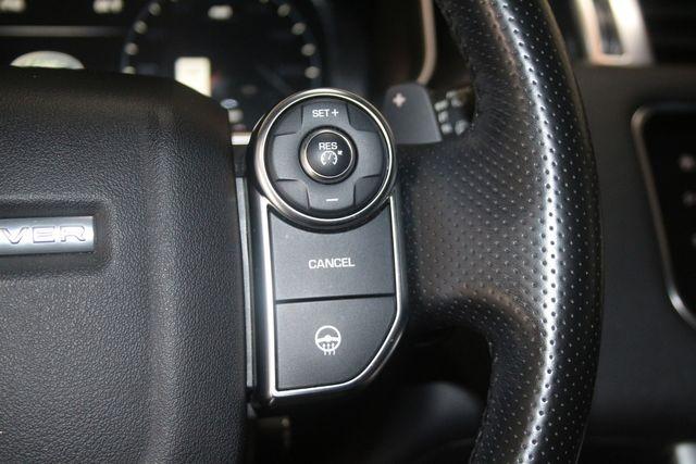 2016 Land Rover Range Rover Sport V8 Dynamic Houston, Texas 49