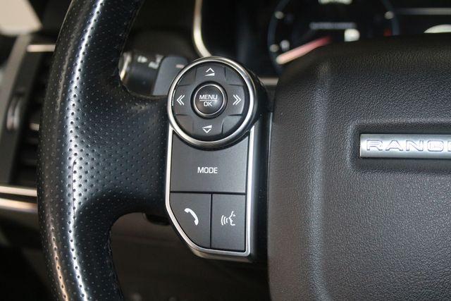 2016 Land Rover Range Rover Sport V8 Dynamic Houston, Texas 50