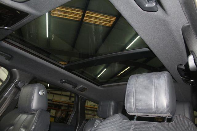 2016 Land Rover Range Rover Sport V8 Dynamic Houston, Texas 54