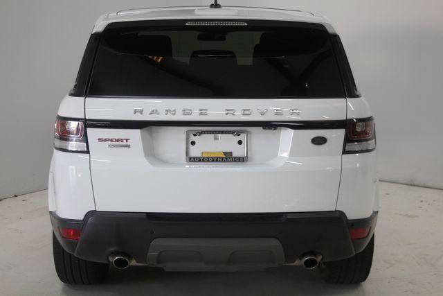 2016 Land Rover Range Rover Sport V8 Dynamic Houston, Texas 9