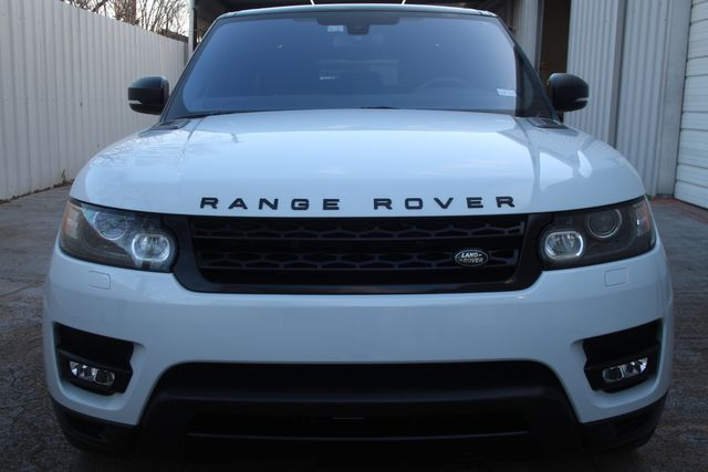 2016 Land Rover Range Rover Sport Supercharged V8 Sport Supercharged Houston, Texas 1