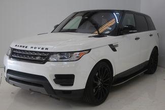 2016 Land Rover Range Rover Sport V6 SE Houston, Texas