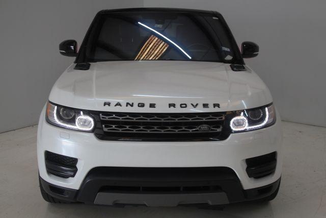 2016 Land Rover Range Rover Sport V6 SE Houston, Texas 1