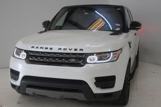 2016 Land Rover Range Rover Sport V6 SE Houston, Texas 2