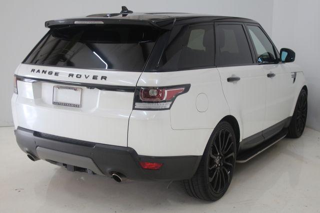 2016 Land Rover Range Rover Sport V6 SE Houston, Texas 10