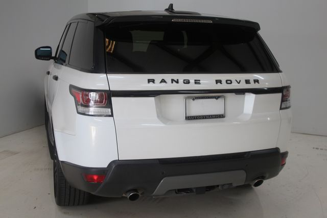2016 Land Rover Range Rover Sport V6 SE Houston, Texas 13