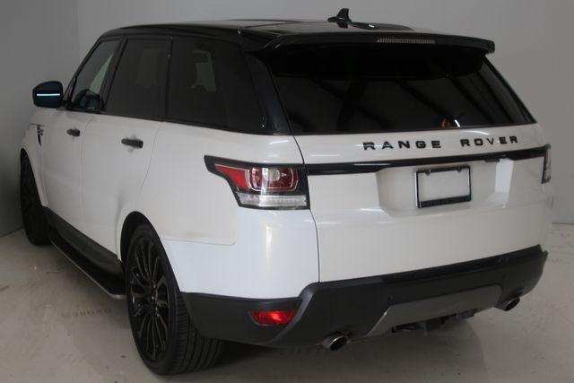 2016 Land Rover Range Rover Sport V6 SE Houston, Texas 14