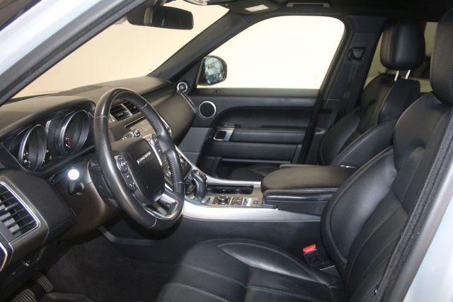 2016 Land Rover Range Rover Sport V6 SE Houston, Texas 17