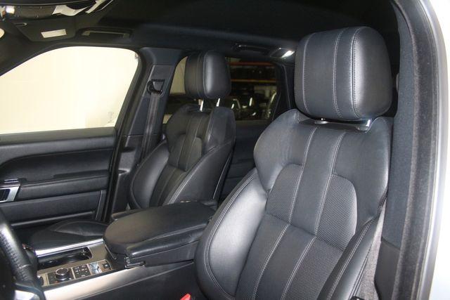 2016 Land Rover Range Rover Sport V6 SE Houston, Texas 18