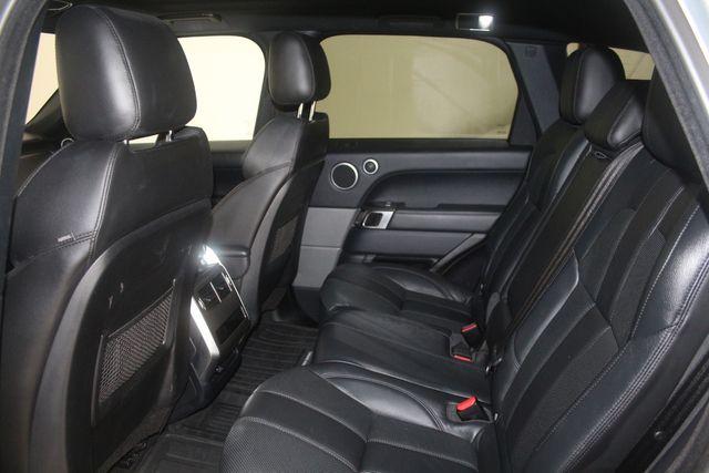 2016 Land Rover Range Rover Sport V6 SE Houston, Texas 20