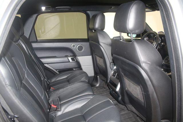 2016 Land Rover Range Rover Sport V6 SE Houston, Texas 22