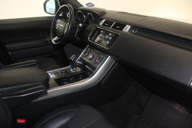 2016 Land Rover Range Rover Sport V6 SE Houston, Texas 23