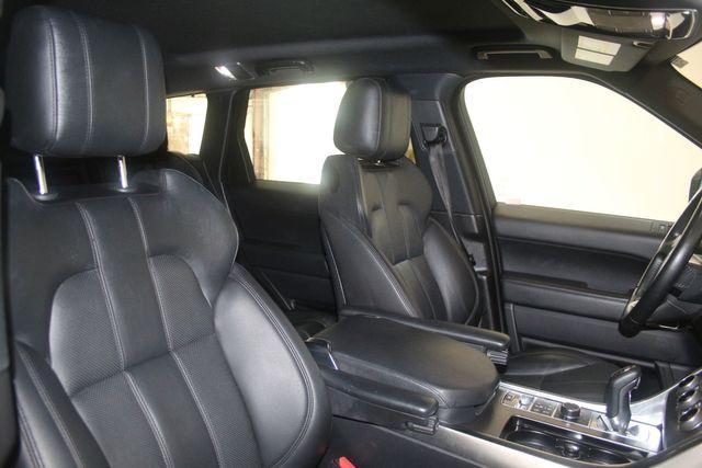 2016 Land Rover Range Rover Sport V6 SE Houston, Texas 25