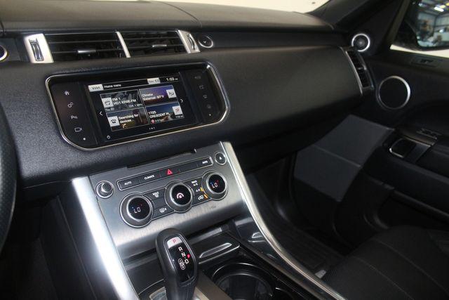 2016 Land Rover Range Rover Sport V6 SE Houston, Texas 28