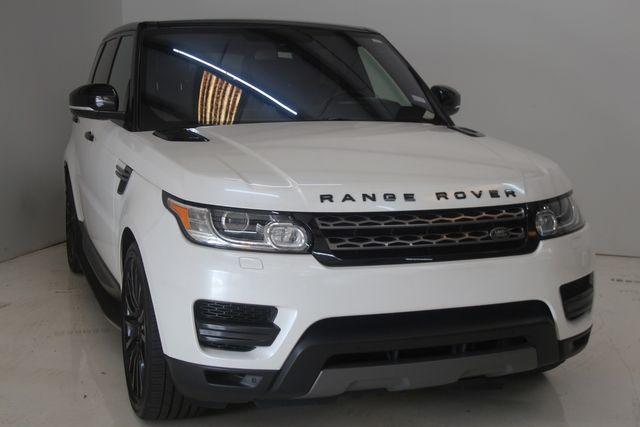 2016 Land Rover Range Rover Sport V6 SE Houston, Texas 3