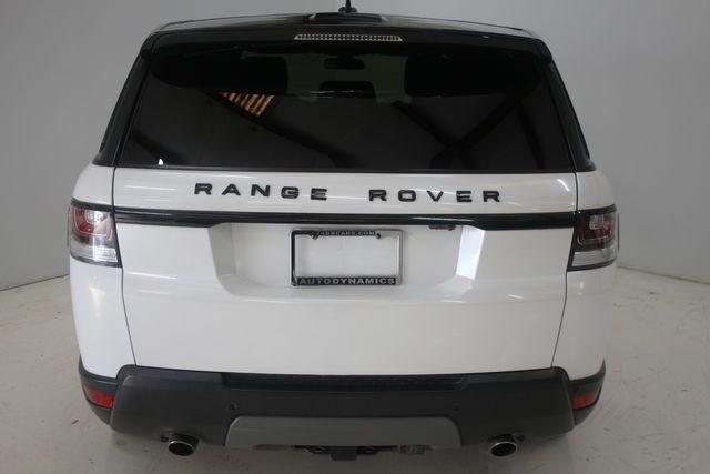 2016 Land Rover Range Rover Sport V6 SE Houston, Texas 8