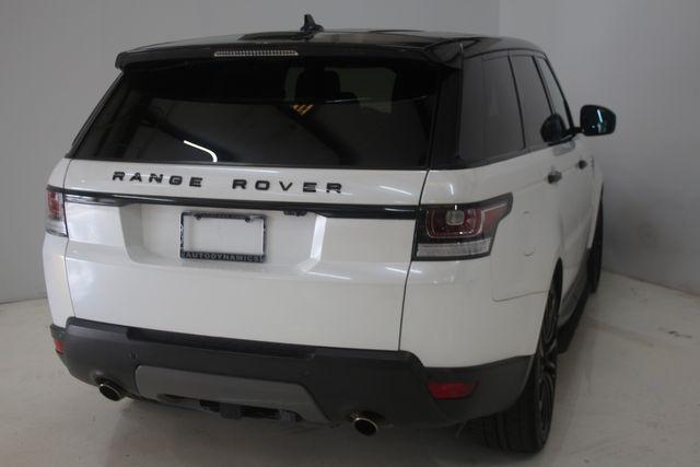2016 Land Rover Range Rover Sport V6 SE Houston, Texas 9