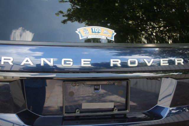 2016 Land Rover Range Rover Sport Autobiography Houston, Texas 11