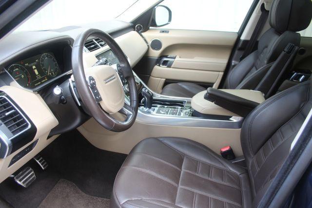 2016 Land Rover Range Rover Sport Autobiography Houston, Texas 21