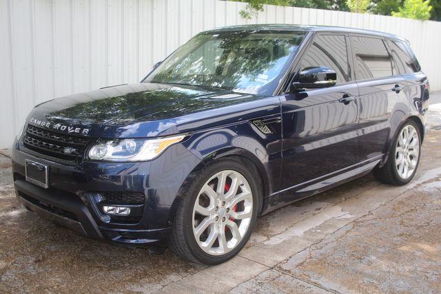 2016 Land Rover Range Rover Sport Autobiography Houston, Texas 2