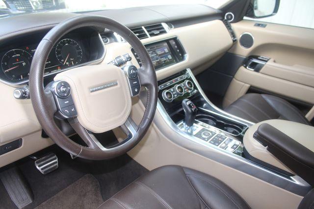 2016 Land Rover Range Rover Sport Autobiography Houston, Texas 22