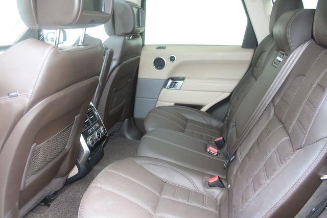 2016 Land Rover Range Rover Sport Autobiography Houston, Texas 24