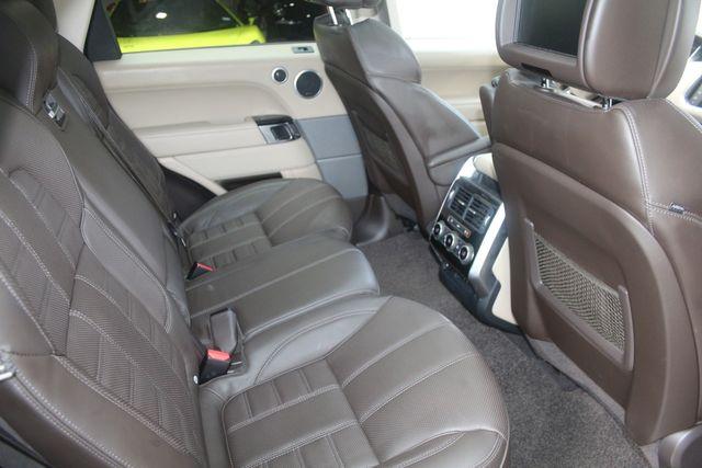 2016 Land Rover Range Rover Sport Autobiography Houston, Texas 28