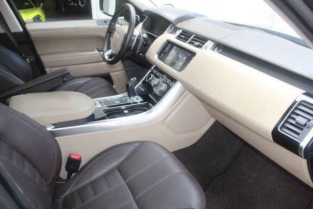 2016 Land Rover Range Rover Sport Autobiography Houston, Texas 30