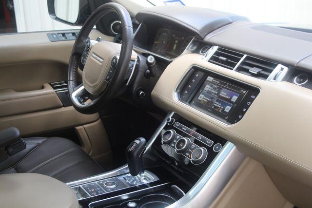2016 Land Rover Range Rover Sport Autobiography Houston, Texas 31