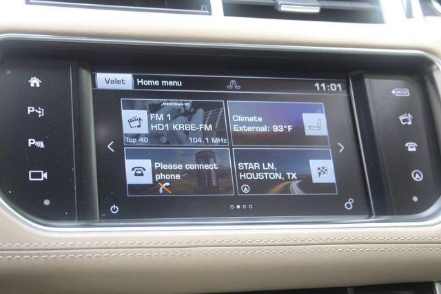 2016 Land Rover Range Rover Sport Autobiography Houston, Texas 35