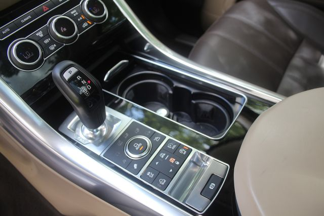 2016 Land Rover Range Rover Sport Autobiography Houston, Texas 38
