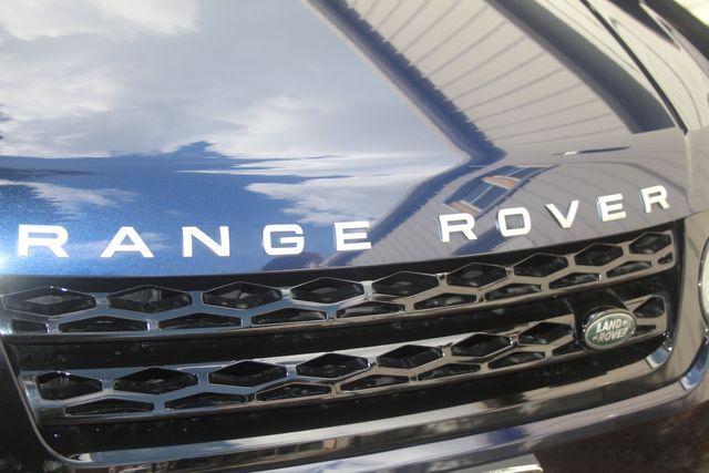 2016 Land Rover Range Rover Sport Autobiography Houston, Texas 4