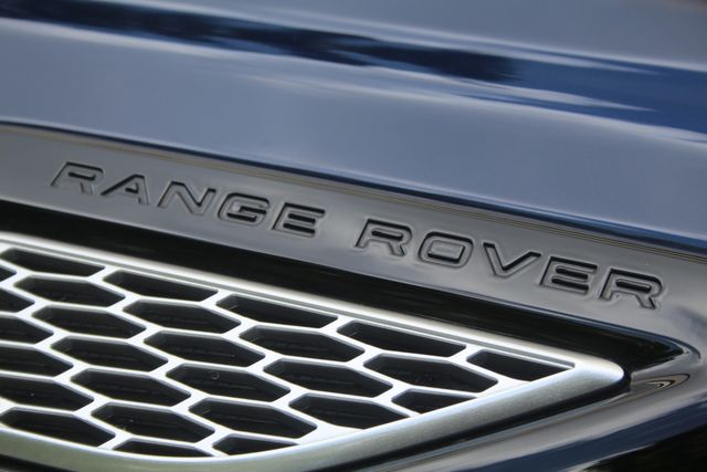 2016 Land Rover Range Rover Sport Autobiography Houston, Texas 6