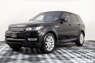 2016 Land Rover Range Rover Sport V6 HSE in Lindon, UT 84042