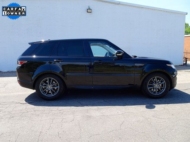 2016 Land Rover Range Rover Sport V6 Diesel SE Madison, NC 1