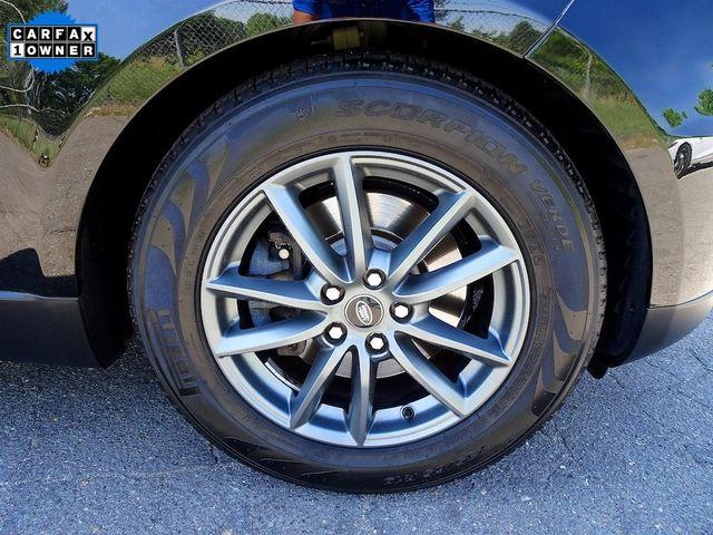 2016 Land Rover Range Rover Sport V6 Diesel SE Madison, NC 10