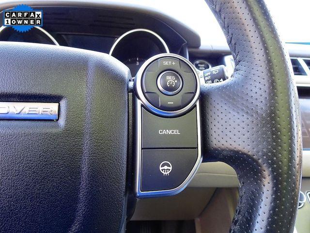 2016 Land Rover Range Rover Sport V6 Diesel SE Madison, NC 15