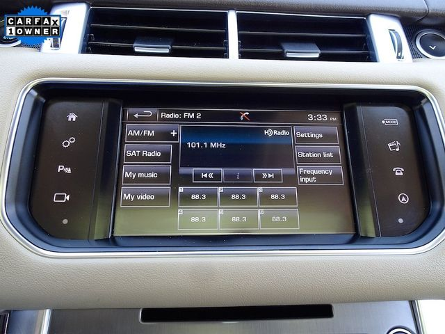 2016 Land Rover Range Rover Sport V6 Diesel SE Madison, NC 19