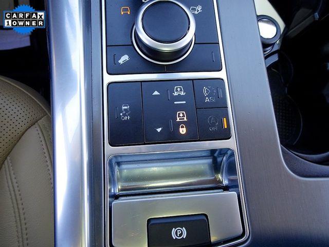 2016 Land Rover Range Rover Sport V6 Diesel SE Madison, NC 26