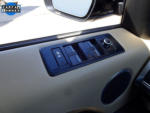 2016 Land Rover Range Rover Sport V6 Diesel SE Madison, NC 27