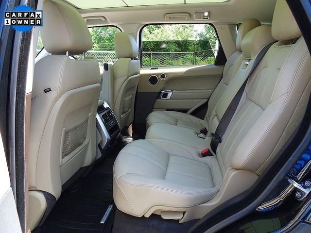 2016 Land Rover Range Rover Sport V6 Diesel SE Madison, NC 33