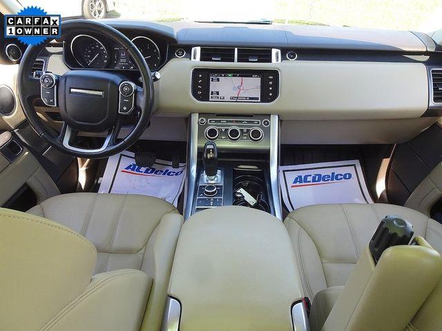 2016 Land Rover Range Rover Sport V6 Diesel SE Madison, NC 39