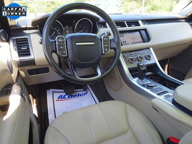 2016 Land Rover Range Rover Sport V6 Diesel SE Madison, NC 40