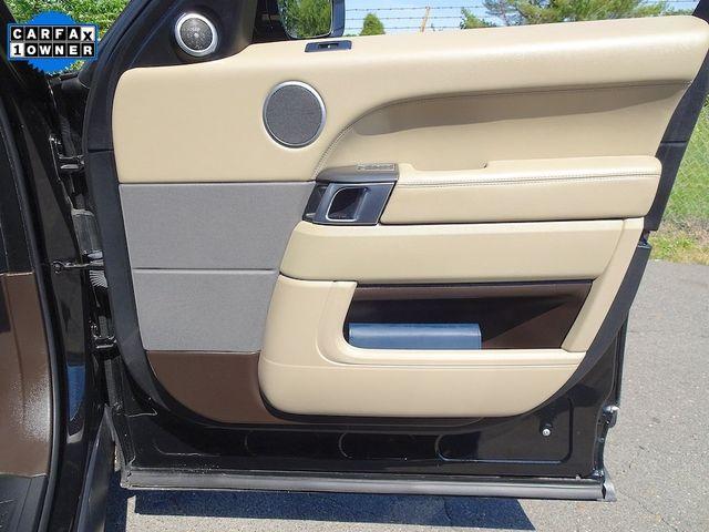 2016 Land Rover Range Rover Sport V6 Diesel SE Madison, NC 42
