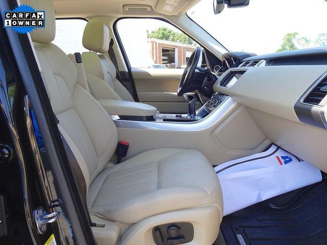2016 Land Rover Range Rover Sport V6 Diesel SE Madison, NC 43