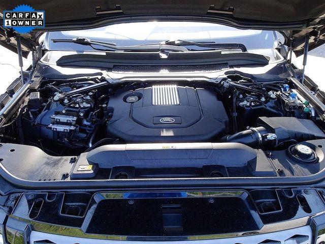 2016 Land Rover Range Rover Sport V6 Diesel SE Madison, NC 47