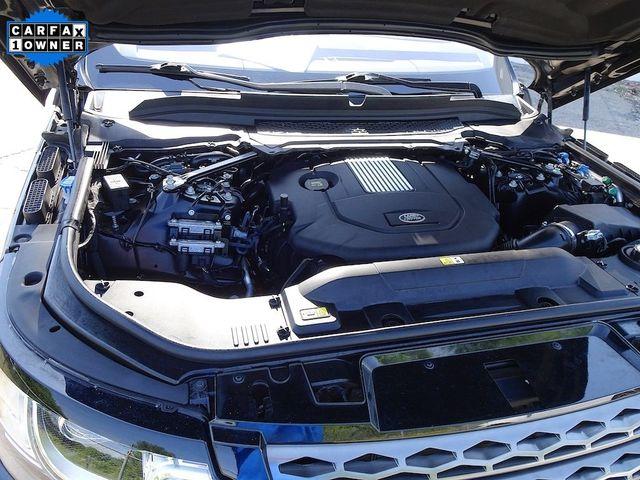 2016 Land Rover Range Rover Sport V6 Diesel SE Madison, NC 48
